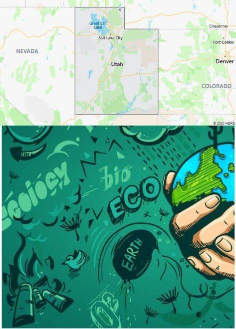Earth Sciences Schools in Utah