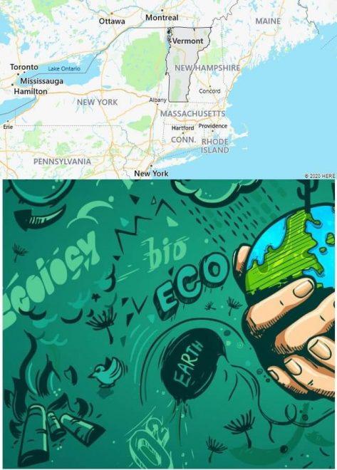 Earth Sciences Schools in Vermont