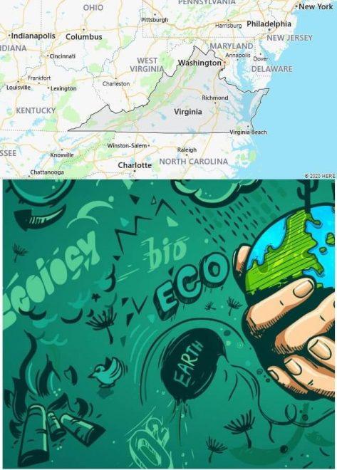 Earth Sciences Schools in Virginia