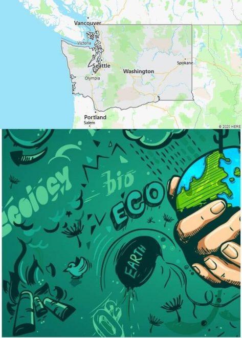 Earth Sciences Schools in Washington