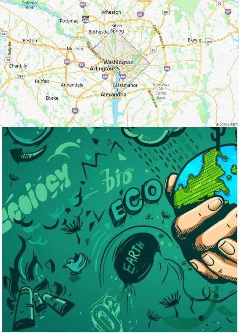 Earth Sciences Schools in Washington DC