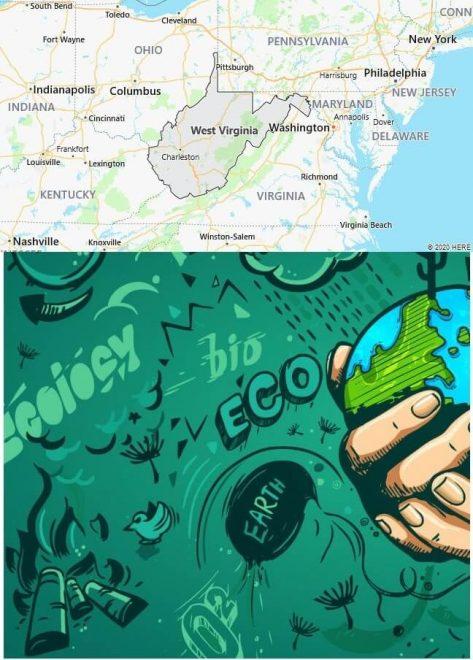 Earth Sciences Schools in West Virginia
