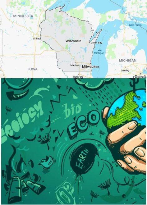 Earth Sciences Schools in Wisconsin