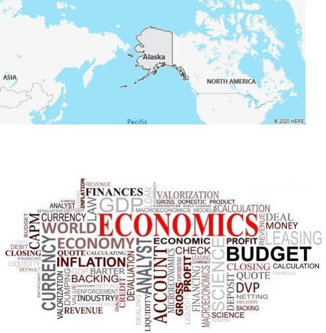 Economics Schools in Alaska