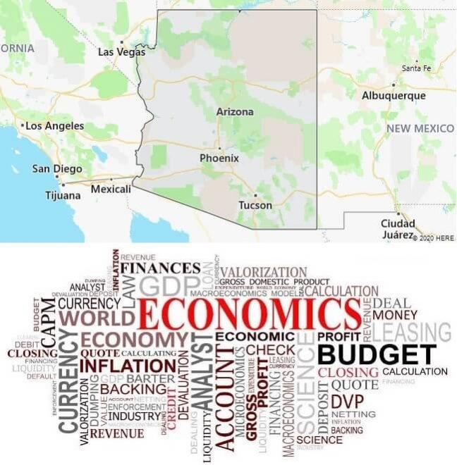 Economics Schools in Arizona