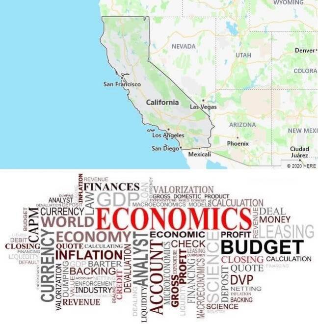 Economics Schools in California