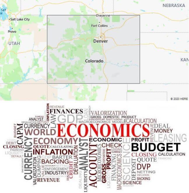 Economics Schools in Colorado
