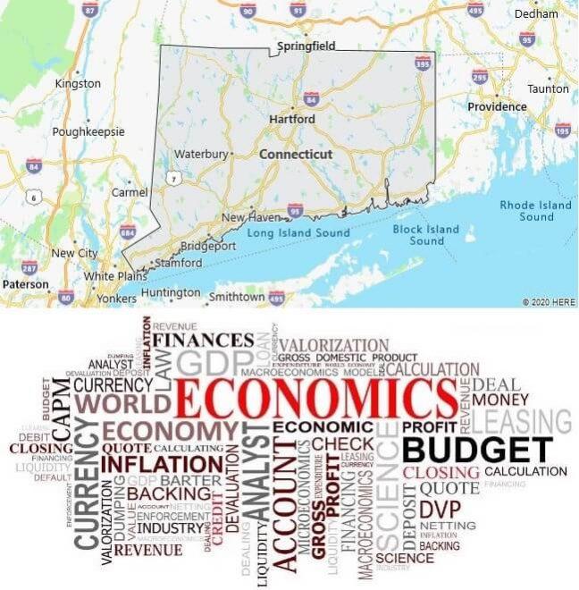 Economics Schools in Connecticut