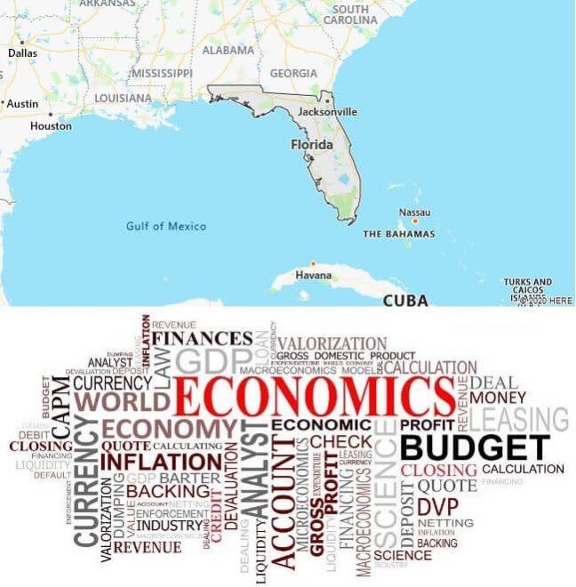 Economics Schools in Florida