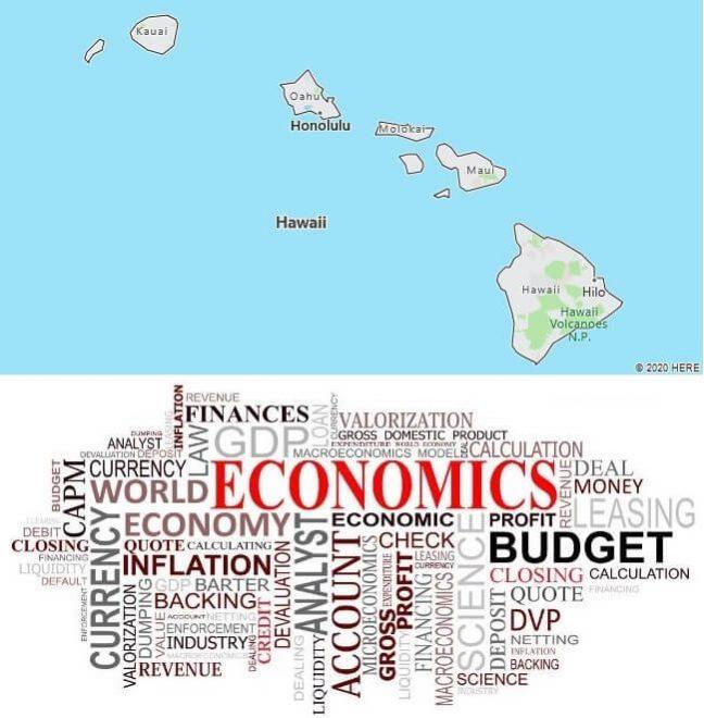 Economics Schools in Hawaii