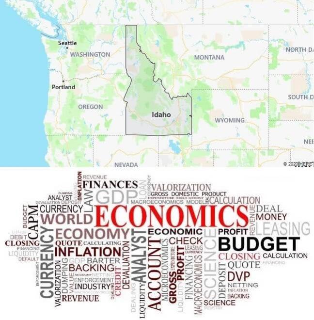 Economics Schools in Idaho