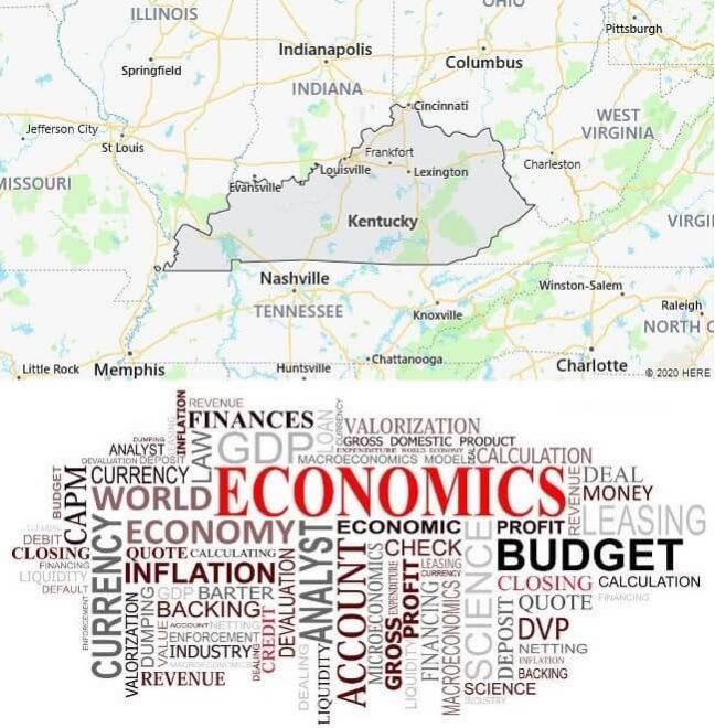 Economics Schools in Kentucky