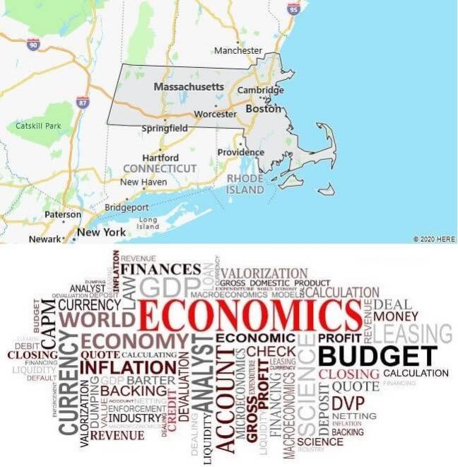 Economics Schools in Massachusetts