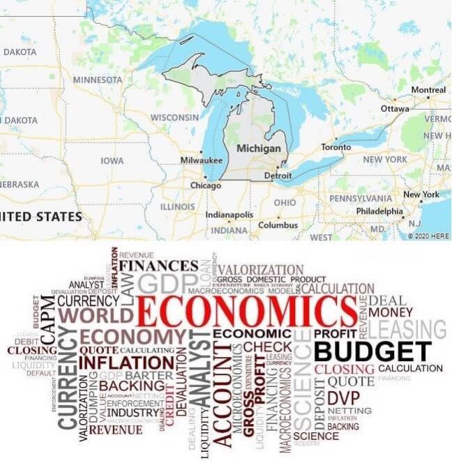 Economics Schools in Michigan