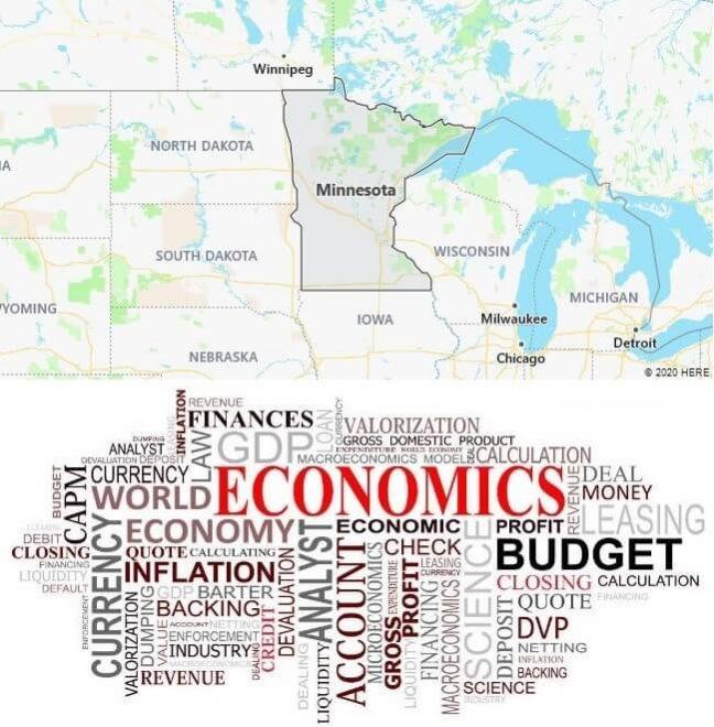 Economics Schools in Minnesota