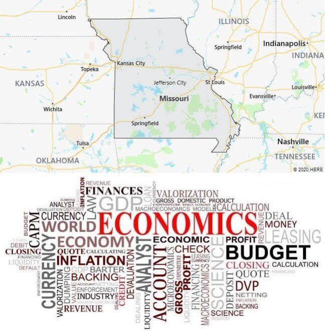 Economics Schools in Missouri