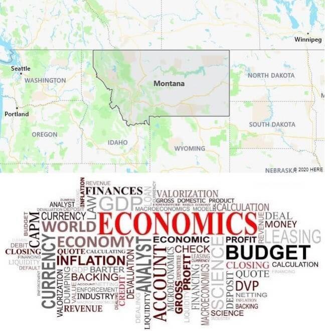 Economics Schools in Montana