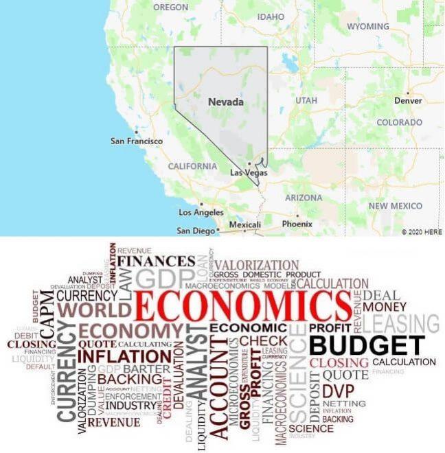 Economics Schools in Nevada