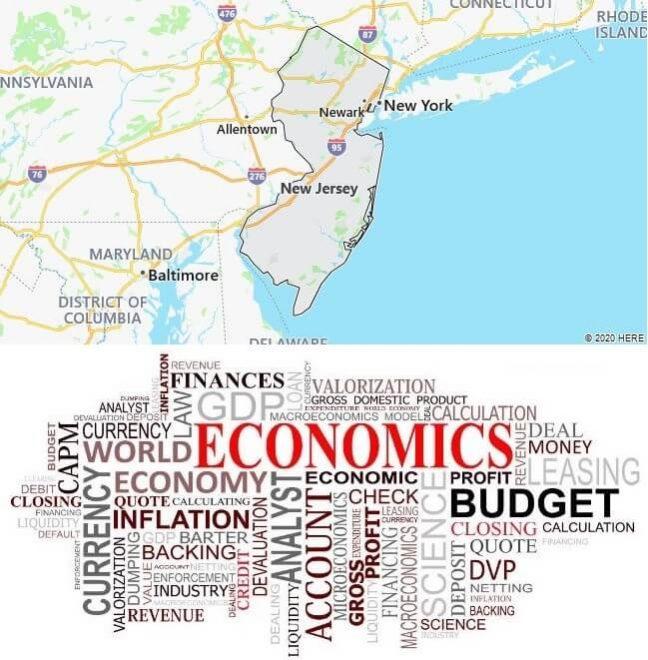 Economics Schools in New Jersey