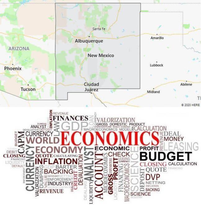 Economics Schools in New Mexico