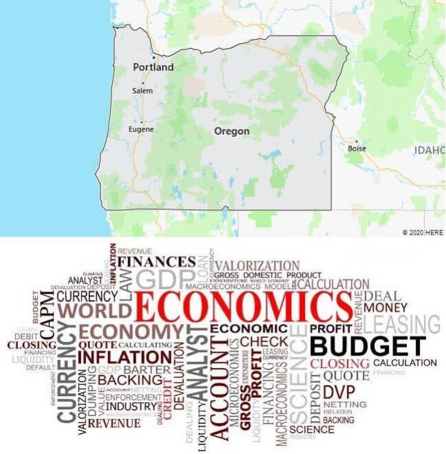Economics Schools in Oregon