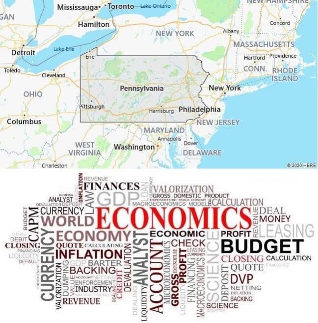 Economics Schools in Pennsylvania