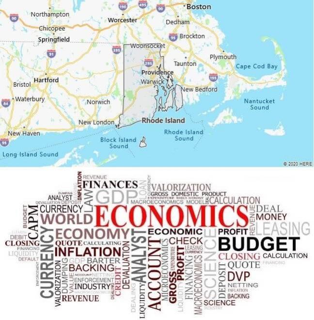 Economics Schools in Rhode Island