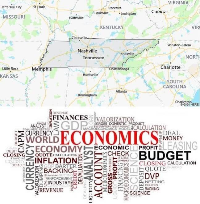 Economics Schools in Tennessee