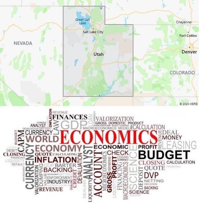 Economics Schools in Utah