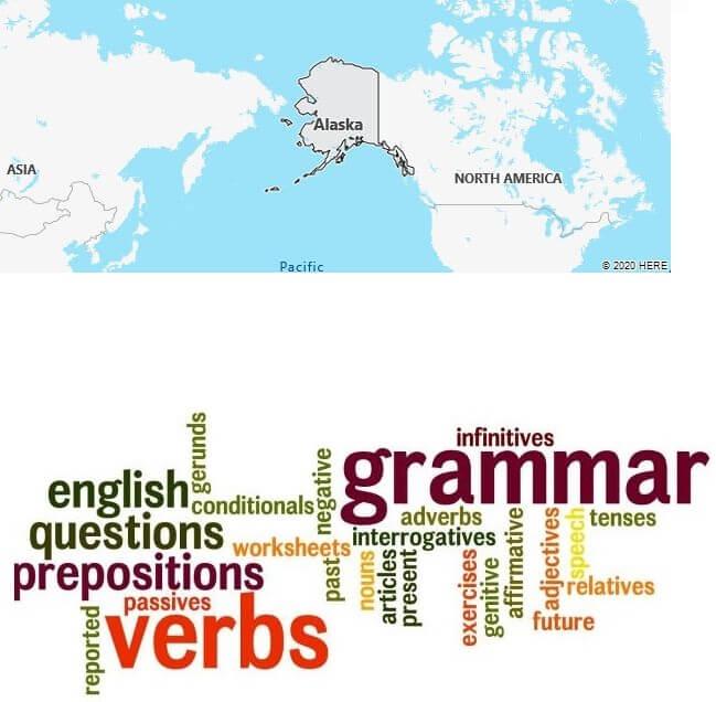 English Schools in Alaska