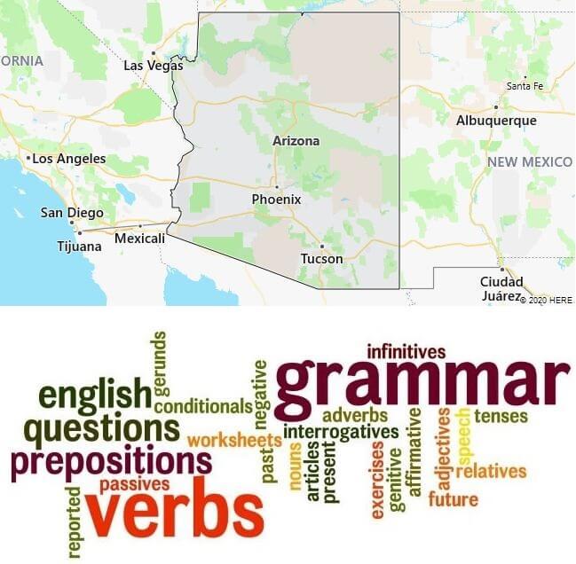 English Schools in Arizona