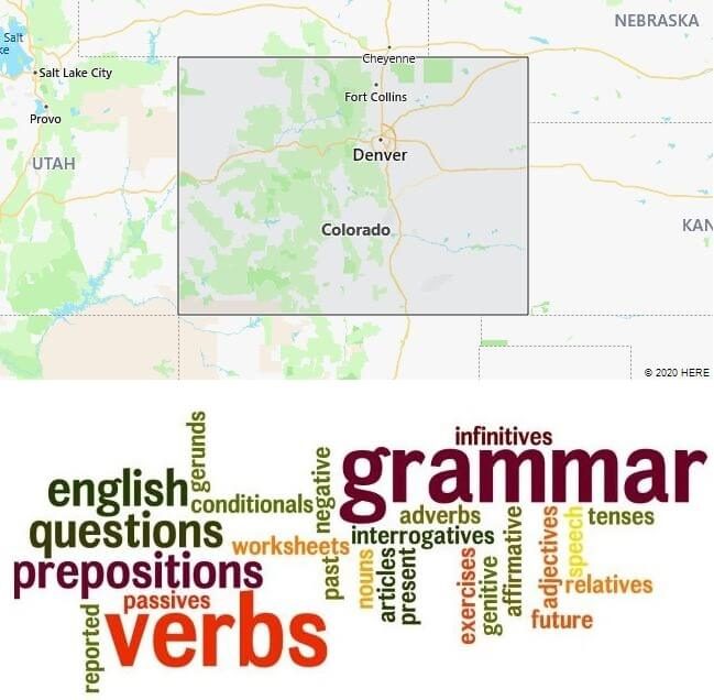 English Schools in Colorado