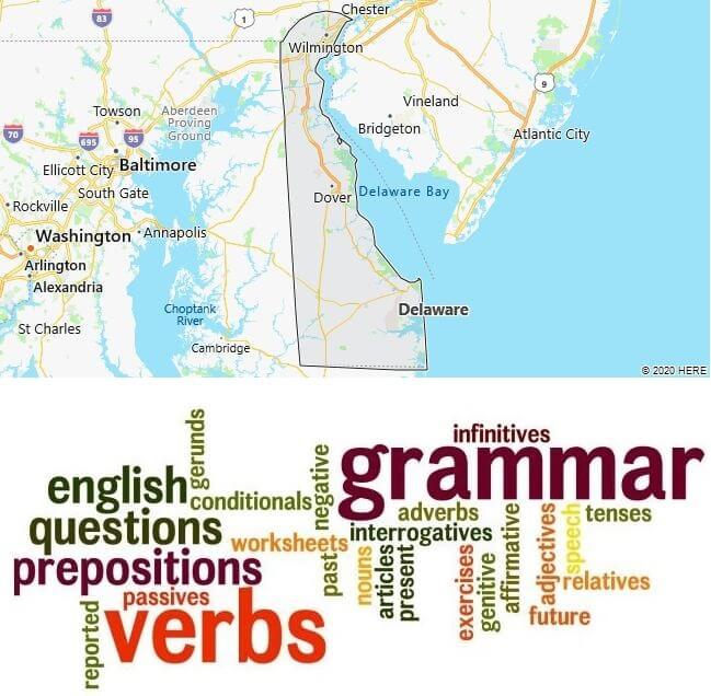English Schools in Delaware