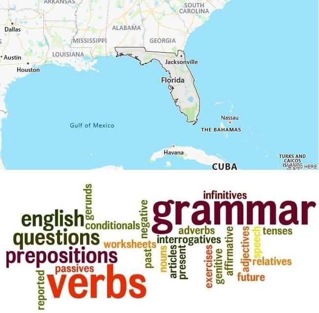 English Schools in Florida