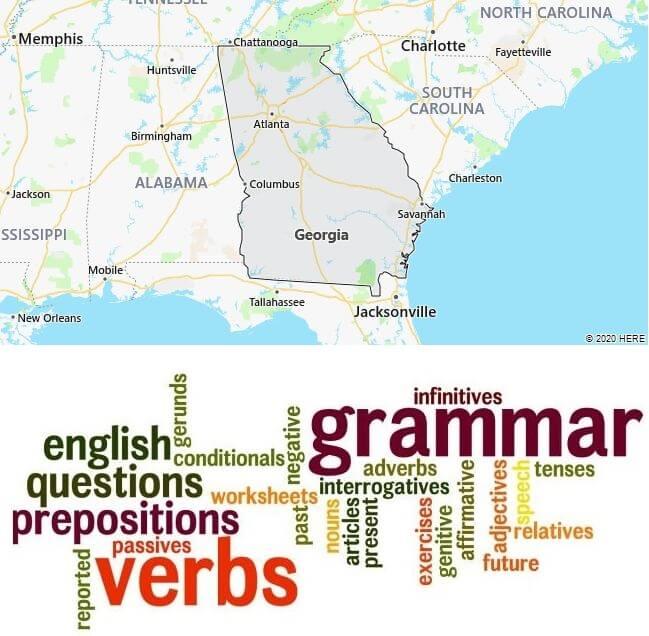 English Schools in Georgia