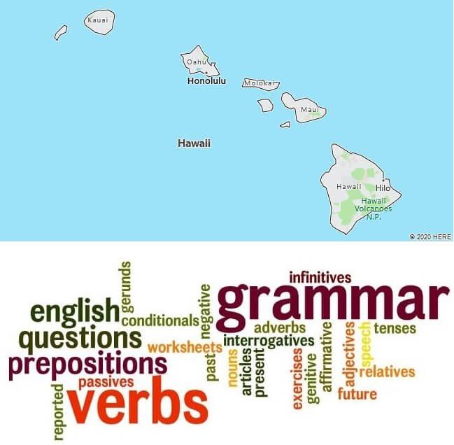 English Schools in Hawaii