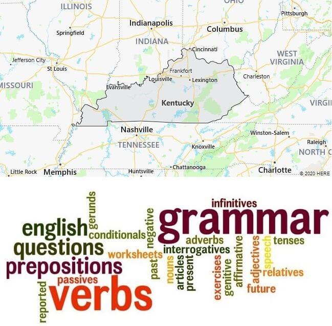 English Schools in Kentucky