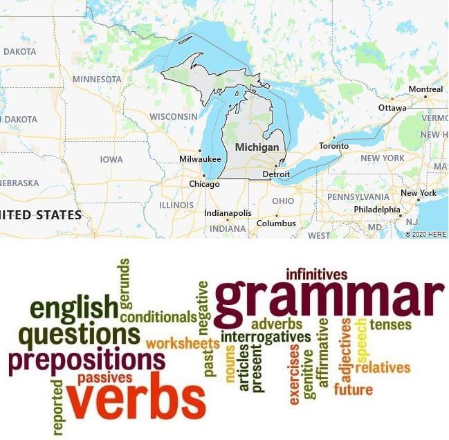 English Schools in Michigan