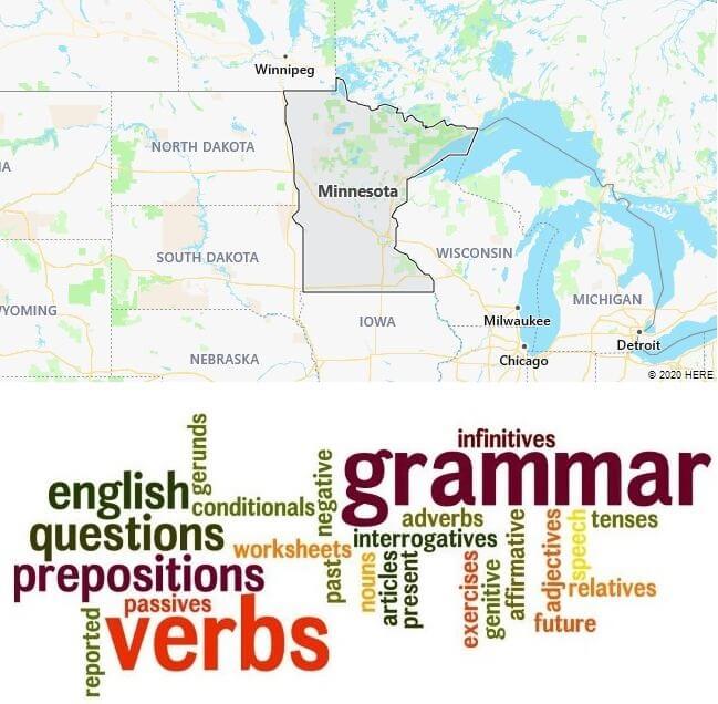 English Schools in Minnesota