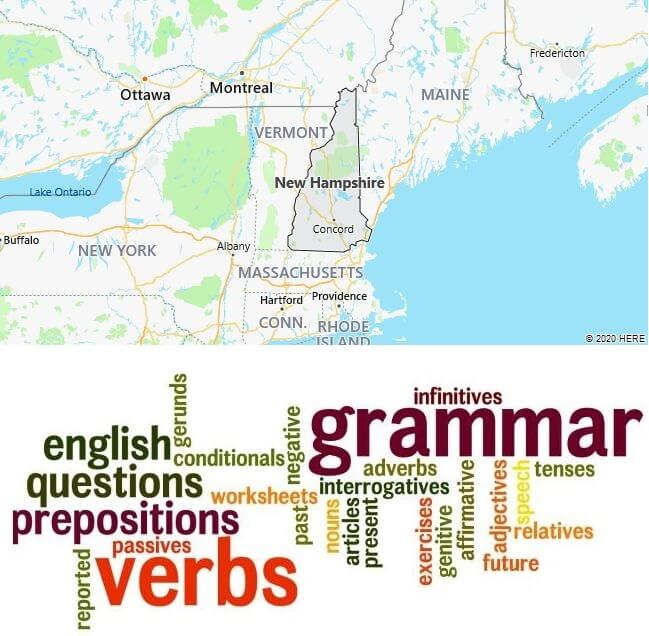 English Schools in New Hampshire