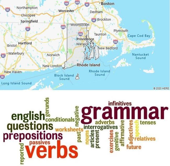 English Schools in Rhode Island