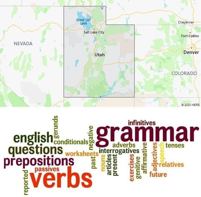 English Schools in Utah
