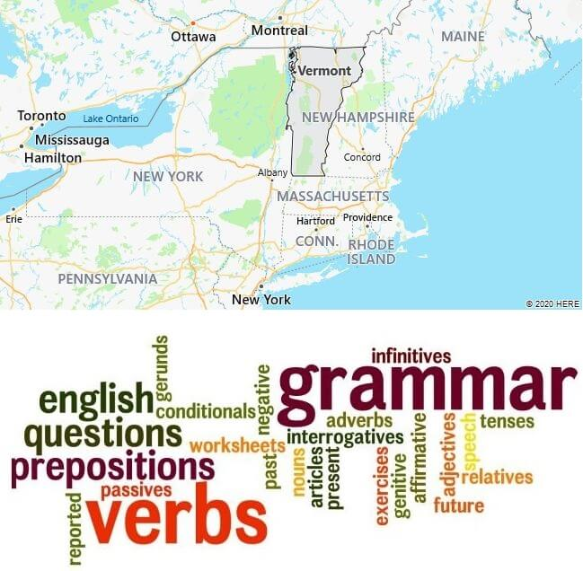 English Schools in Vermont
