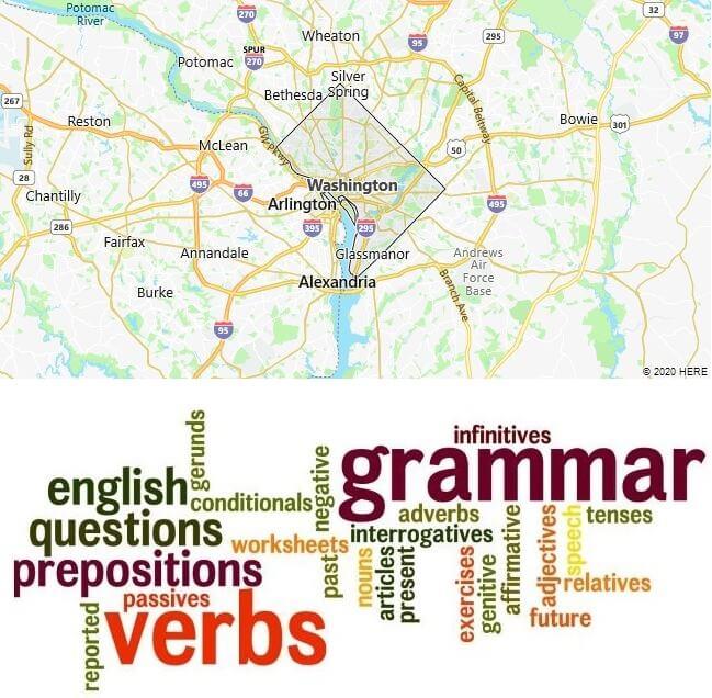 English Schools in Washington DC