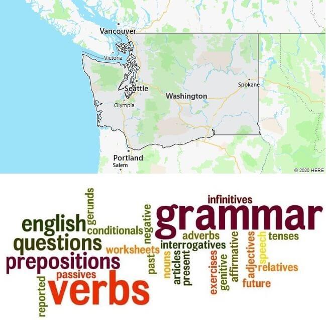 English Schools in Washington