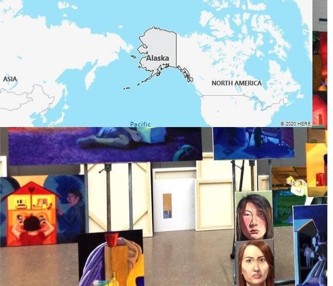 Fine Arts Schools in Alaska