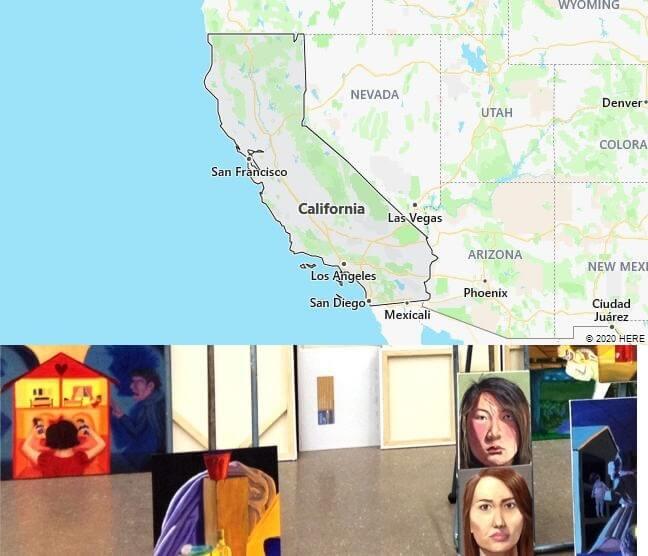 Fine Arts Schools in California