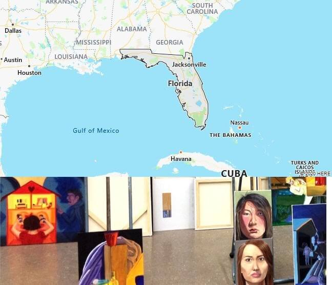 Fine Arts Schools in Florida