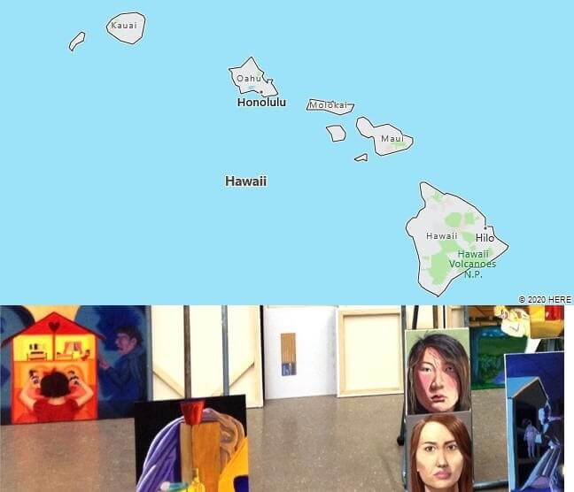 Fine Arts Schools in Hawaii