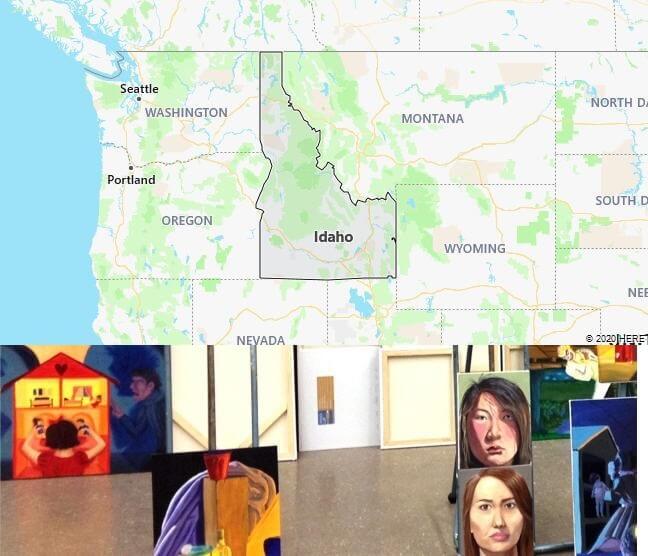 Fine Arts Schools in Idaho
